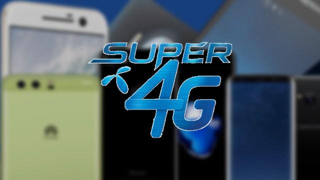 เปิดโผสมาร์ทโฟนในไทย! รุ่นไหนบ้างที่พร้อมรองรับ dtac Super 4G บนคลื่น 2300MHz