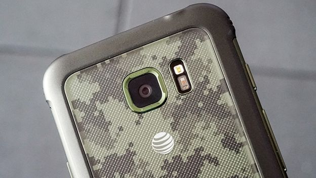 โผล่ชื่อ Samsung Galaxy S8 รุ่น Active เรือธงพันธ์ถึกบน User Agent String