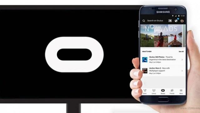 แอพฯ Oculus บน Samsung Gear VR รองรับการแสดงผลผ่าน Chromecast แล้ว