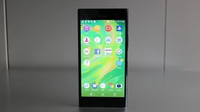 จุดเด่น 10 ประการที่อย่ามองข้ามจาก สมาร์ทโฟนเรือธง Xperia XZ Premium แห่งค่ายอารยธรรม Sony