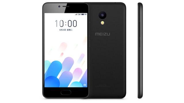 เปิดตัว Meizu A5 สมาร์ทโฟนราคาประหยัด เริ่มขายที่จีนแล้ว สนนที่ 3,500 บาท
