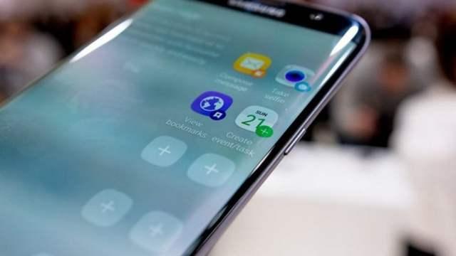 Samsung เตรียมจับจอ Infinity Displays มาลงซีรีส์ Galaxy A 2018