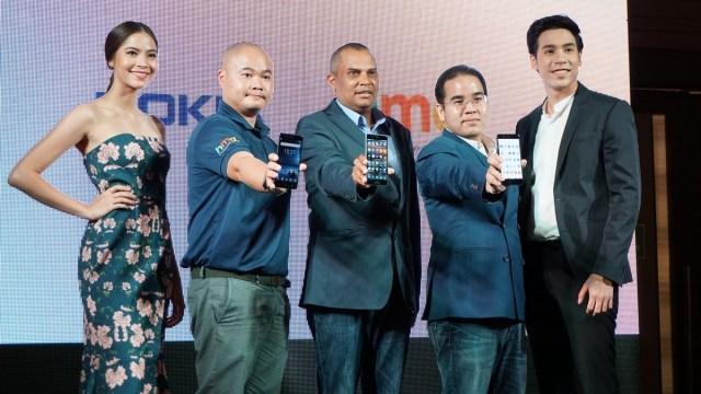 Nokia 8 มาแล้วจ้า! HMD Global ส่งเรือธงส่งท้ายปีในไทย เคาะราคา 19,500 บาทตามคาด เริ่มจำหน่าย 29 ส.ค. เป็นต้นไป