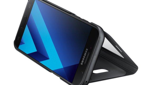 Galaxy A5 รุ่นใหม่ปี 2018 ถูกพบอาจจะพัฒนาบนพื้นฐานชิปเซ็ตตัวแรง Snapdragon 660