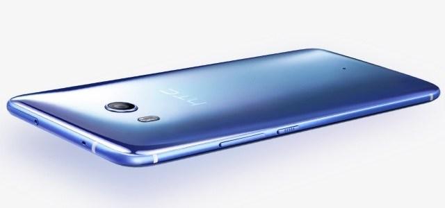 ลือ HTC U11 Plus เปิดตัว 11 พ.ย.นี้ ใช้จอ QHD ไร้ขอบ 6 นิ้ว
