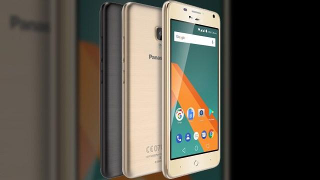 Panasonic คลอด P9 ตีตลาดสมาร์ทโฟนรุ่นประหยัดในอินเดีย