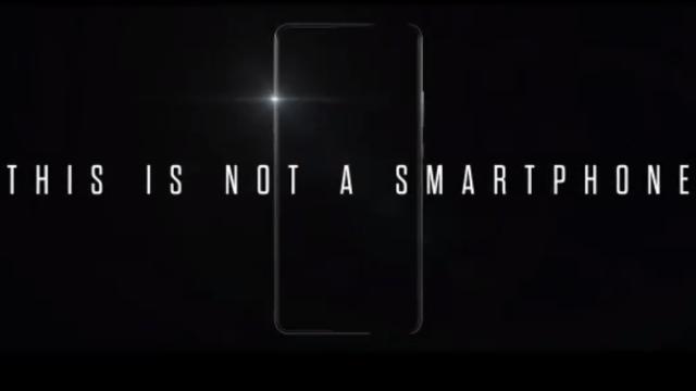 Huawei ปล่อยทีเซอร์ Mate 10 พร้อมสโลแกนจะไม่ใช่แค่สมาร์ทโฟน