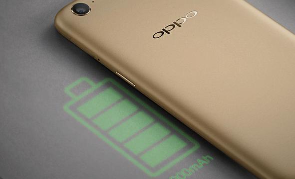 มาเงียบ! OPPO เปิดตัว A71 ติด CPU octa-core กล้อง 13MP