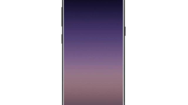 หลุดภาพเรนเดอร์ Samsung Galaxy A (2018) วางดีไซน์เกรดเรือธงด้วยจอไร้ขอบ