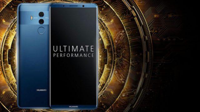 5 ฟีเจอร์เด่นใน Huawei Mate 10 Pro สมาร์ทโฟนสุดอัจฉริยะแห่งปี