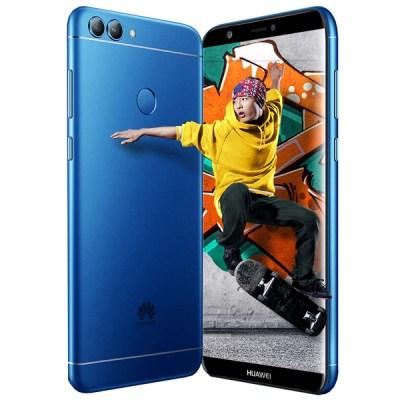 Huawei Enjoy 7S (P smart)