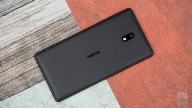 เผย Nokia 1 อาจเปิดตัวเดือน มี.ค. ภายใต้โครงการ Android Go