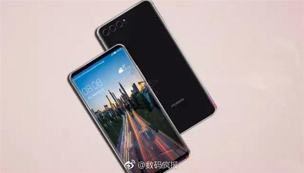 อุบ๊ะ!! ซีอีโอ Huawei เรือธงรุ่นต่อไปจะถ่ายรูปเทพเหมือนกล้อง DSLR