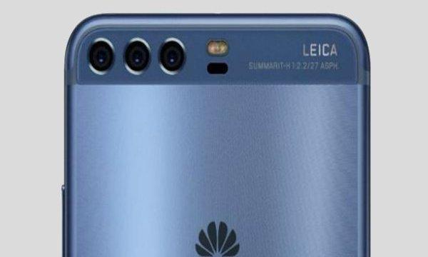 เผยโค้ดเนม Huawei P20 / P20 Plus / P20 Lite พร้อมสเปคสีที่วางขาย
