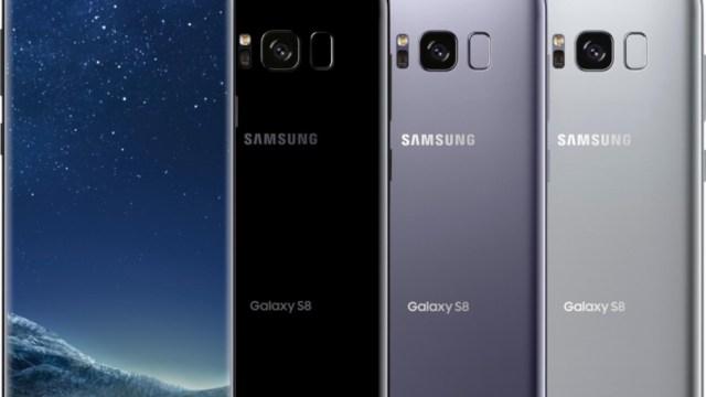 ตามรอยลุงแซม! ผู้ใช้ Samsung Galaxy S8 /S8+ ในแคนาดาได้อัพเดต Oreo แล้ว