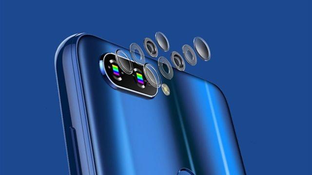 ชมตัวอย่างความกระจ่างใสของ Portrait Mode จากกล้องคู่ Lenovo Z5