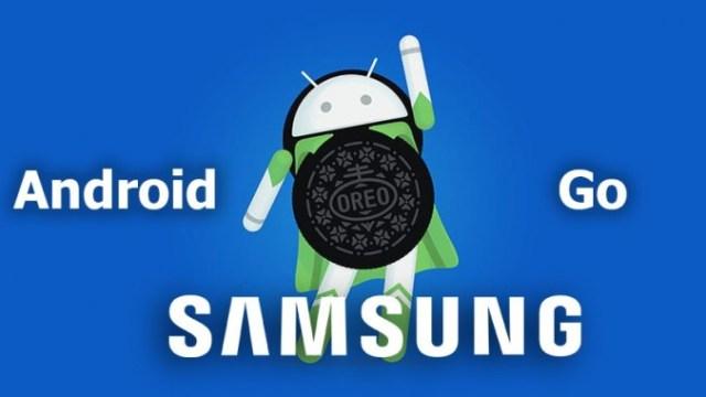 ลือ Samsung กำลังทดสอบมือถือระบบ Android Go เจาะตลาดคนงบน้อย