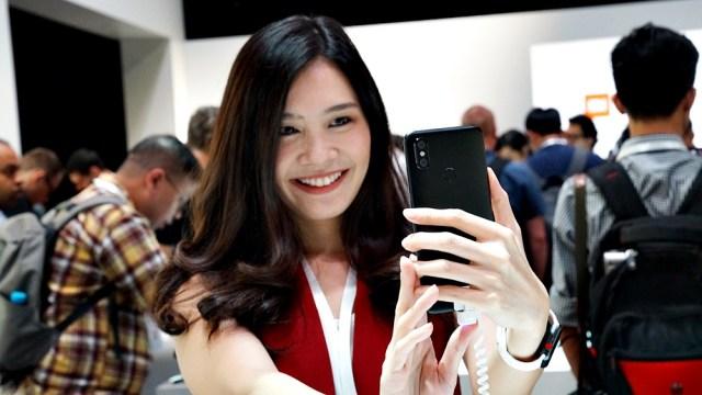 Xiaomi เปิดตัว Mi A2 และ Mi A2 Lite Android One ที่สเปค กล้อง และราคาคุ้มค่าที่สุด