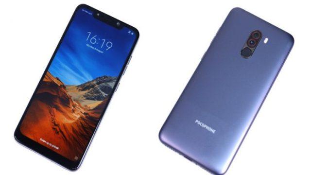 เผยคะแนนทดสอบ Xiaomi Pocophone F1 เร็ว แรง ด้วยชิป SD845