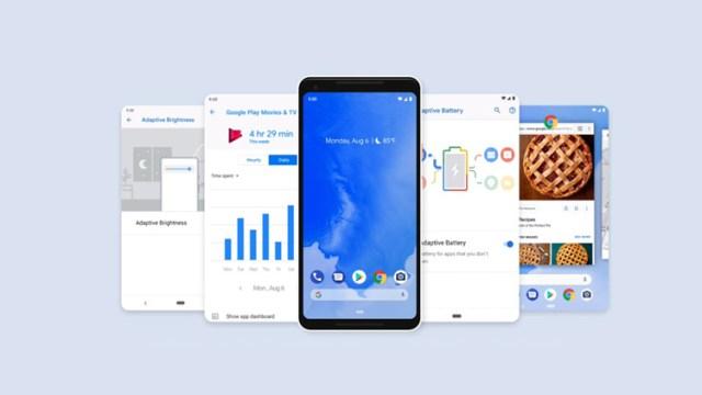 ระบบปฏิบัติการใหม่ Android 9 Pie ปล่อยให้ใช้งานแล้ววันนี้ เริ่มอัพเดตกับ Google Pixel