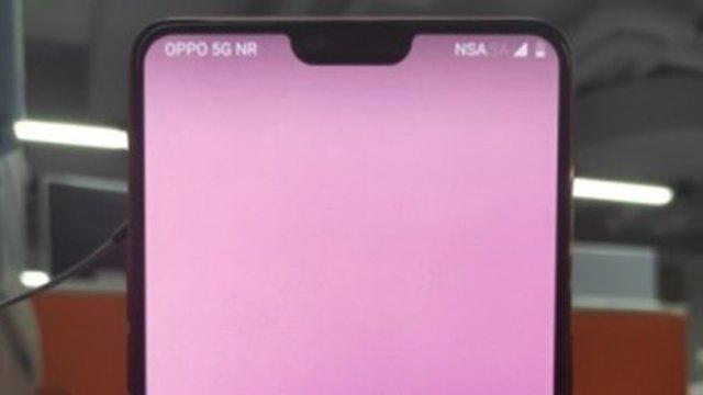 OPPO อวดการทดสอบ 5G ครั้งแรกกับโมเด็ม Snapdragon X50