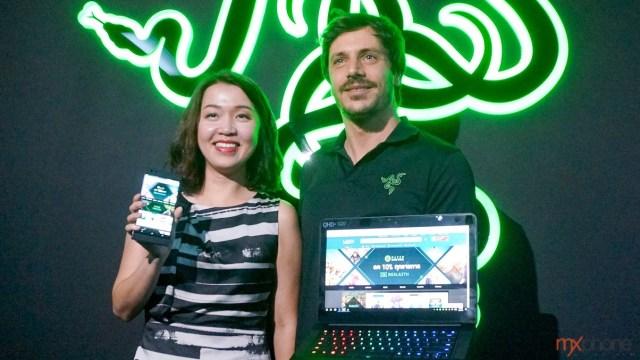 เปิดตัว Razer Game Store บน Lazada ประเทศไทย จัดโปรฯฉลองมอบส่วนลดเกมสูงสุด 90%