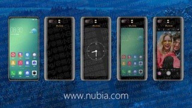 nubia X สมาร์ทโฟนสองจอ ส่งทีเซอร์เตรียมเปิดตัว 31 ตุลาคมนี้