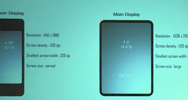 ชมคลิปคอนเซ็ปต์ Samsung Galaxy F คาดเปิดตัว มี.ค. ราคาเฉียด 60,000 บาท