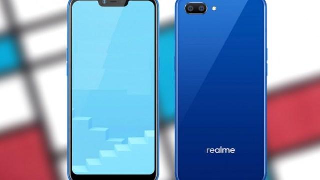 Realme A1 สมาร์ทโฟนระดับกลางรุ่นใหม่ เตรียมเปิดตัวต้นปี 2019