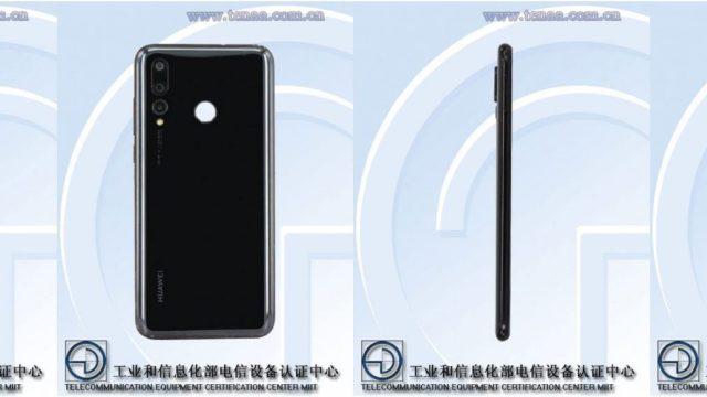 TENAA ขึ้นรับรอง Huawei nova 4 สมาร์ทโฟนกล้อง 48 ล้านพิกเซล
