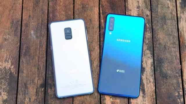 Samsung Galaxy A50 จัดแบตฯจุใจ 4,000mAh มีกล้องหลัก 24MP