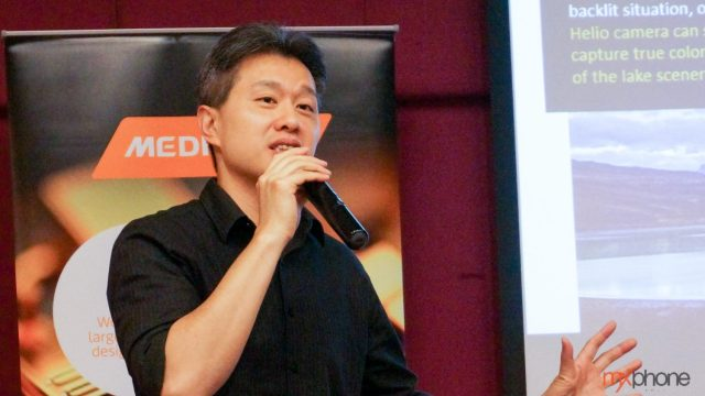 MediaTek พร้อมส่ง Helio P70 ลุยไทย ชูประสิทธิภาพ AI และจัดการพลังงาน