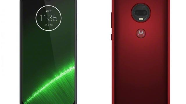 Motorola เปิดตัว Moto G7 มี 4 โมเดล ตอบโจทย์รอบด้าน