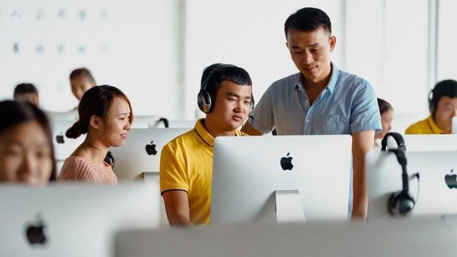 Apple เผยแพร่รายงานความก้าวหน้าเรื่องความรับผิดชอบของซัพพลายเออร์ประจำปีที่ 13