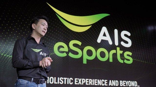 เพราะเกมไม่ใช่แค่เรื่องเล่น ๆ อีกต่อไป! AIS พร้อมลุยวงการ eSports ไทยครบวงจร