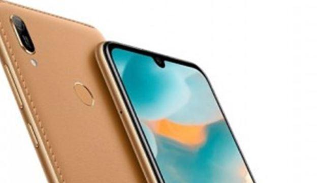 เปิดตัว Huawei Y6 2019 ใส่ชิป Helio A22 จอรอยบากขนาด 6.09 นิ้ว