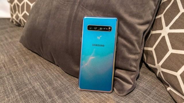Samsung ได้ส่วนแบ่งตลาดในจีนเพิ่มจากความสำเร็จของ Galaxy S10