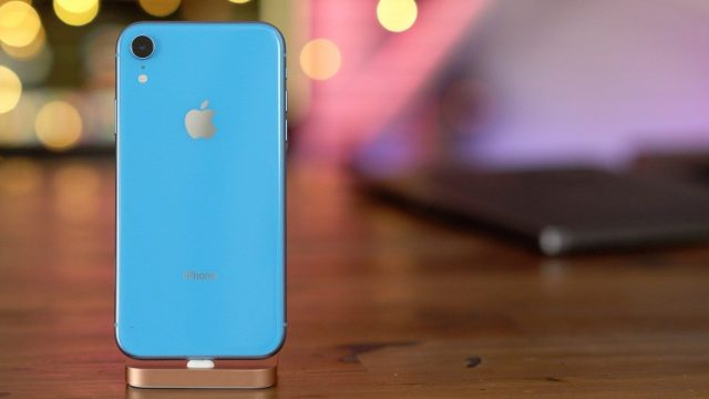 คาด Apple ประสบปัญหายอดขาย iPhone ลดลง Q2 ปี 2019