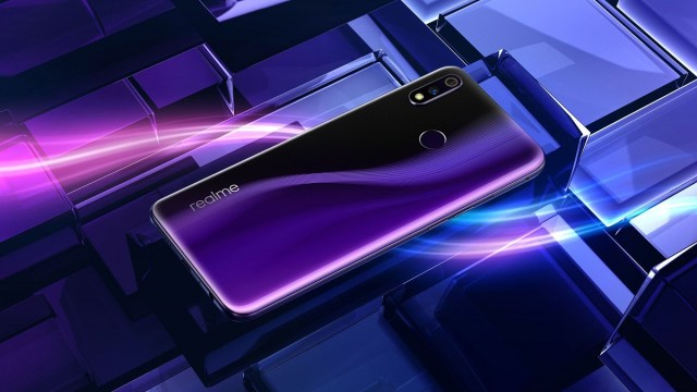 Realme เตรียมปล่อยอัพเกรด HyperBoost 2.0 ให้กับสมาร์ทโฟนรุ่นเก่า