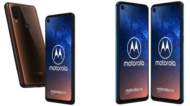 หลุดสเปค Motorola One Vision แบบชุดใหญ่ ก่อนเปิดตัว 15 พ.ค.นี้