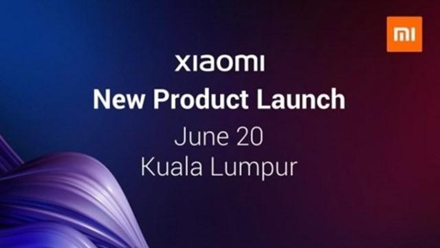 Xiaomi Mi 9T เตรียมลุยตลาดเอเชียในวันที่ 20 มิถุนายนนี้ เริ่มที่ มาเลเซีย