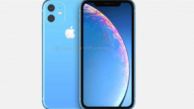คาดทายาทของ iPhone XR จะมีแบตเตอรี่ใหญ่ขึ้น 5% เป็น 3,110mAh