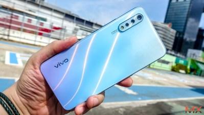 [Review] Vivo S1 จอ Halo FullView Display กล้องหน้า 32MP แบตฯจุถึงใจ 4,500mAh
