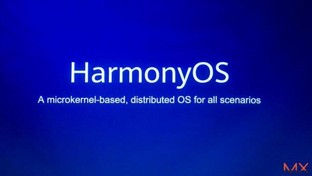 รู้จัก HarmonyOS ระบบปฏิบัติการใหม่จาก Huawei พร้อมด้วย EMUI 10 สำหรับสมาร์ทโฟน