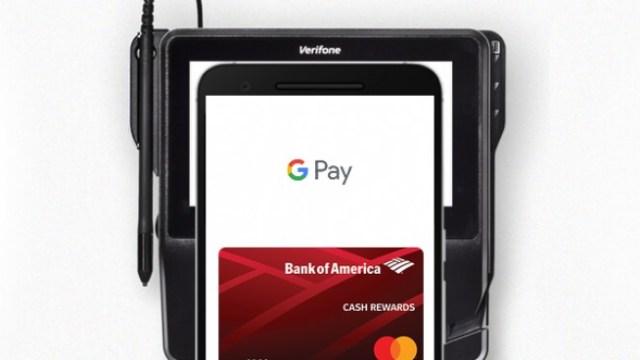 Google Pay รองรับ 25 ธนาคารในยุโรป เอเชีย และนิวซีแลนด์แล้ว