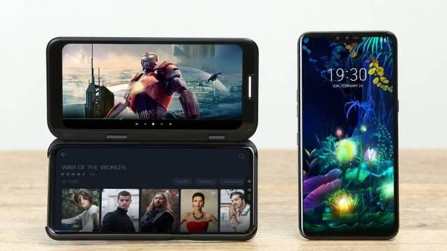 LG จับมือ Naver พัฒนาเบราว์เซอร์ใหม่ในชื่อ Whale สำหรับสมาร์ทโฟนจอพับได้