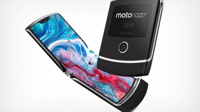 Motorola เตรียมเปิดตัวสมาร์ทโฟนจอพับได้ Razr ช่วงสิ้นปี คาดราคาแตะครึ่งแสน