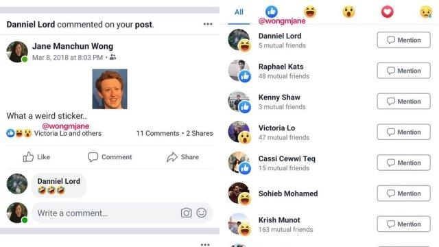 Facebook ทดสอบการซ่อนตัวเลขจำนวนคนกดไลค์ เพื่อดูว่าทำให้ผู้ใช้รู้สึกดีขึ้นหรือไม่