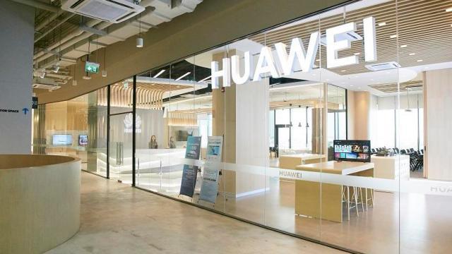 HUAWEI เผยโฉมศูนย์บริการฯ แห่งใหม่ที่ TDPK จะเปิดให้บริการวันที่ 16 ก.ย.นี้!