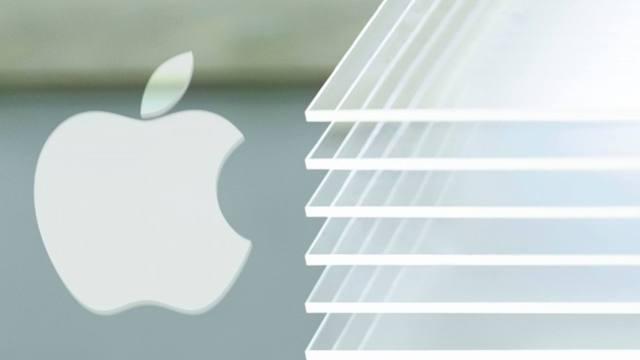 Apple ร่วมลงทุน 250 ล้านเหรียญฯ กับ Corning เพื่อนวัตกรรมสำหรับอนาคต